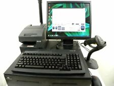 Touch Screen Cash Register Point Of Sale (POS) System w/ Basic Software