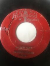 "RARE Blues 45/ Johnny Fuller ""Black Cat""     Hear!!"