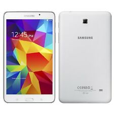 "Samsung Galaxy Tab 4 SM-T230 7"" 1.2GHz Quad Core 8GB 1.5GB Android 4.4 Tablet"