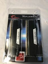 G.SKILL Ripjaws V Series 64GB (2 x 32GB) 288-Pin DDR4 SDRAM DDR4 3200 (PC4 25600