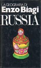 F5 Russia La geografia di Enzo Biagi 1981 CIL