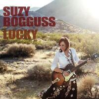 Suzy Bogguss - Lucky [CD]