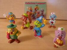 ELAH-Dufour/I Greenies étrangères personnages jeu de 1996 avec 1 BPZ-photocopie