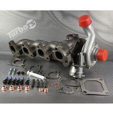 Turbolader Garrett Ford Focus 1.8 TDCi 74kW 100PS 85kW 115PS 713517 1S4Q6K682AF