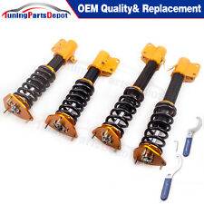 Street Coilover Suspension Kit for SUBARU IMPREZA WRX STi GDA GDB 02-07 Tune