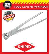 KNIPEX 99 14 250 250mm CONCRETER'S NIPPERS / PINCER PLIERS – MADE IN GERMANY