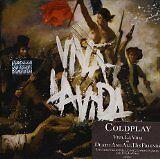 COLDPLAY - Viva la vida - CD Album