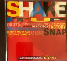 Shake It Up [JCI] by Various Artists (CD, 1993, JCI Associated Labels)