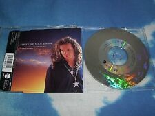 SIMPLY RED - YOUR MIRROR LTD ENHANCED HOLOGRAPHIC CD SINGLE