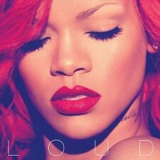 Loud [Clean] by Rihanna (CD, Nov-2010, Def Jam (USA))