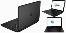NOTEBOOK HP 250 DUAL CORE INTEL N3050 / 2 GB RAM DDR3/HDD 500GB /WINDOWS 7 64BIT