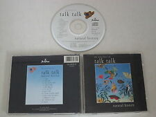 TALK TALK/THE VERY BEST OF TALK TALK(PARLOPHONE CDPCSD 109) CD ALBUM