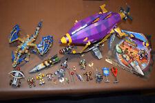 World Of Warcraft Mega Bloks Joblot