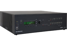 Crestron DMPS-300-C HDMI Digital Media Presentation System 300 Conference