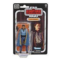 "Star Wars 40th Anniversary 6"" ESB -  Lando Calrissian - MOC"