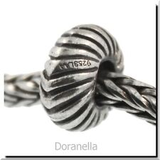 Authentic Trollbeads Sterling Silver 11202 Angles Tip :1 RETIRED