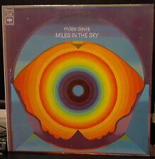 Miles Davis/Miles In The Sky/Columbia(2)eye/CS9628/Mint