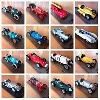 BRUMM brand new miniature vintage toy vehicle car scale model (1/43)
