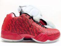 87c37fc4c234 Nike Air Jordan XX9 29 Low Jimmy Butler PE Gym Red Flyknit 855514 ...