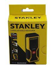 Stanley Entfernungsmesser TLM50 STHT1-77409 Laser Distanzmesser