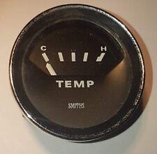 Triumph TR6, GT6, Spitfire, 159606 Smiths Temperature Gauge