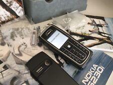 Nokia 6230i - schwarz  (ohne Simlock) Neuwertig !!!100% Original!
