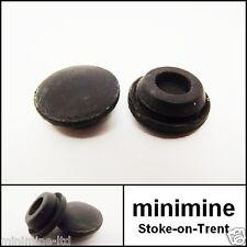 Classic Mini Scuttle & Battery Box Grommet x2 14A7090A panel plug wiper bung