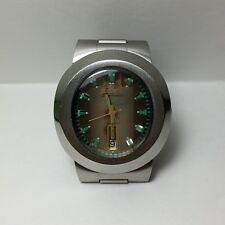 Seiko Diamatic Retro Design Oval Vintage Automatic Watch