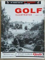 Pannal Golf Club: Golf Illustrated Magazine 1967