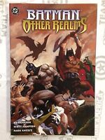 Batman: Other Realms TPB DC 1998