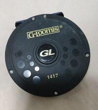 G Loomis Fly Reel 1417