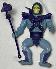 Vintage Masters Of The Universe He Man Skeletor Used