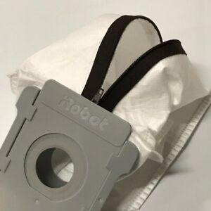 Clean Base Zipper Bag -BUY 2 & SAVE- Reusable iRobot Bag fori3+/i6+/i7+/i8+/s9+