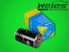 ST319 Kraftstofffilter Dieselfilter FORD COURIER ESCORT FIESTA MONDEO I II ORION