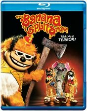 The Banana Splits Movie [New Blu-ray] With DVD, 2 Pack