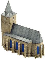 Flames of War BNIB Bastogne Church