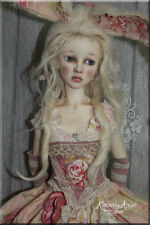Dollstown Sold Out LE of 100 SD13 BJD Byula Doll Head Face Up by Kimberly Angel