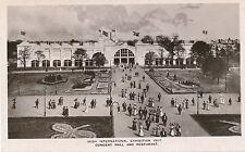 DUBLIN –1907 Irish International Exhibition Concert Hall and Restaurant -Ireland