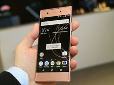 "Sony Xperia XA1 5"" 4G, Octa-Core, 3GB/32GB, Single SIM Unlocked Smartphone Pink"