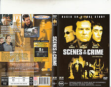 Scenes of The Crimes-2000-Jeff Bridges--Movie-DVD
