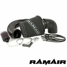 Ford Fiesta ST150 Performance Induction Intake Foam Cone Air Filter Kit Ramair