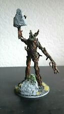 Warhammer lord of the rings Treebeard the Ent (metal) painted