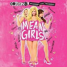 Mean Girls - Original Broadway Cast Recording (NEW CD)
