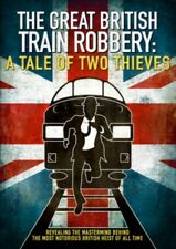 The Great British Train Robbery: A Tale of Two Thieves DVD *NEW SEALED