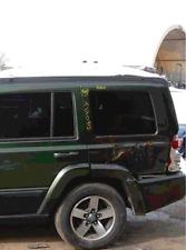 2006 07 08 09 10 Jeep Commander Driver Rear Quarter Panel Glass OEM W/Warranty