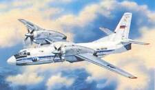 Amodel 72180 Antonov An-32B civil aircarft 1/72 toy model kit
