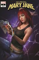 AMAZING MARY JANE #1 SHANNON MAER TRADE DRESS VARIANT LIMITED TO 3000
