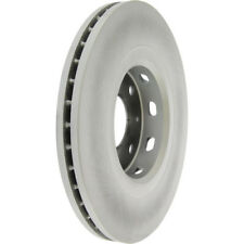 Disc Brake Rotor fits 2009-2010 Pontiac G3  CENTRIC PARTS