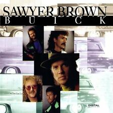 sawyer brown buick cd