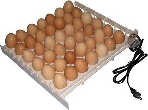 Farm Innovators Model 3200 Automatic Egg Turner